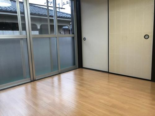 相模原市緑区西橋本アパート物件情報(有)リビングホームモンシャトレーⅠ 201号室画像