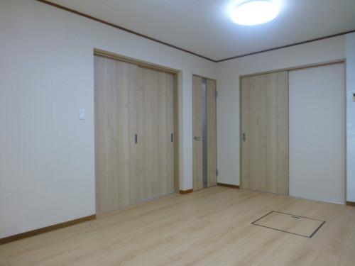 リビング相原 リノベーション大型リフォーム新品設備室内綺麗な賃貸一戸建て物件情報