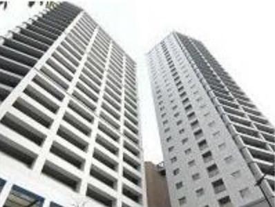 橋本駅北口デッキ直結分譲高層マンション賃貸物件情報 Bsタワー橋本East