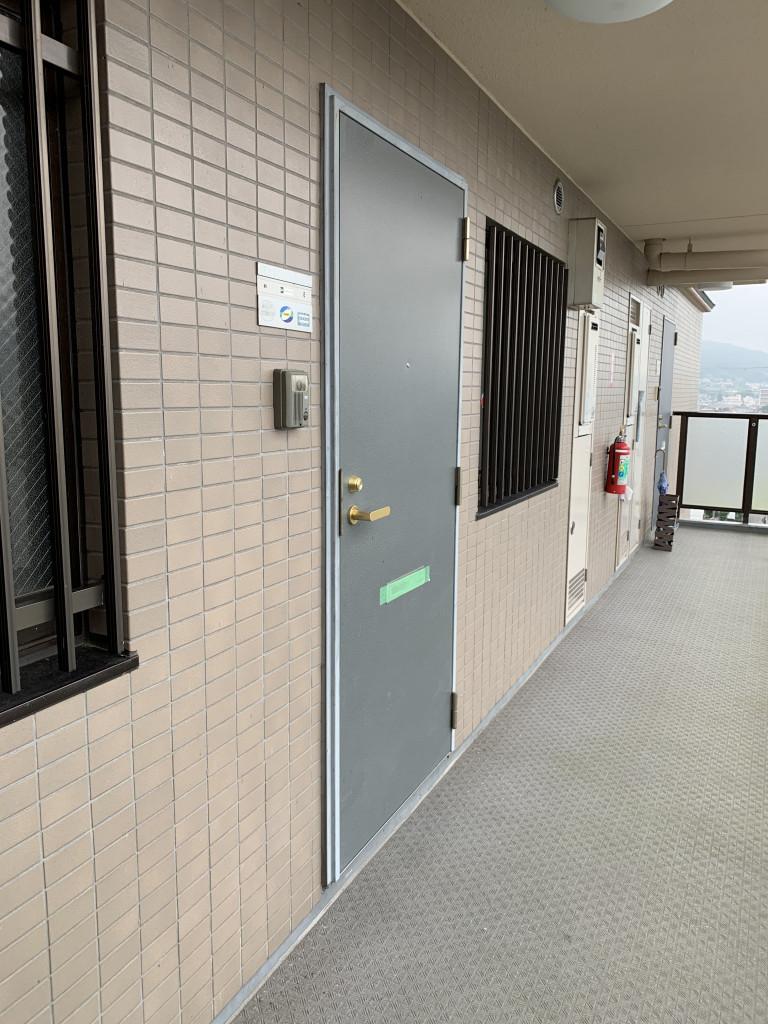 リシャール津久井湖賃貸物件情報(有)リビングホーム