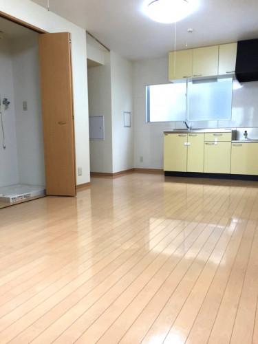橋本駅徒歩圏ペット・事務所相談可陽当り良好2階ワンフロアマンション賃貸物件情報