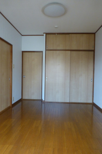 居住中につき別室参考写真
