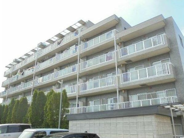 鉄筋コンクリート造・各部屋収納 大型3LDK(有)リビングホーム