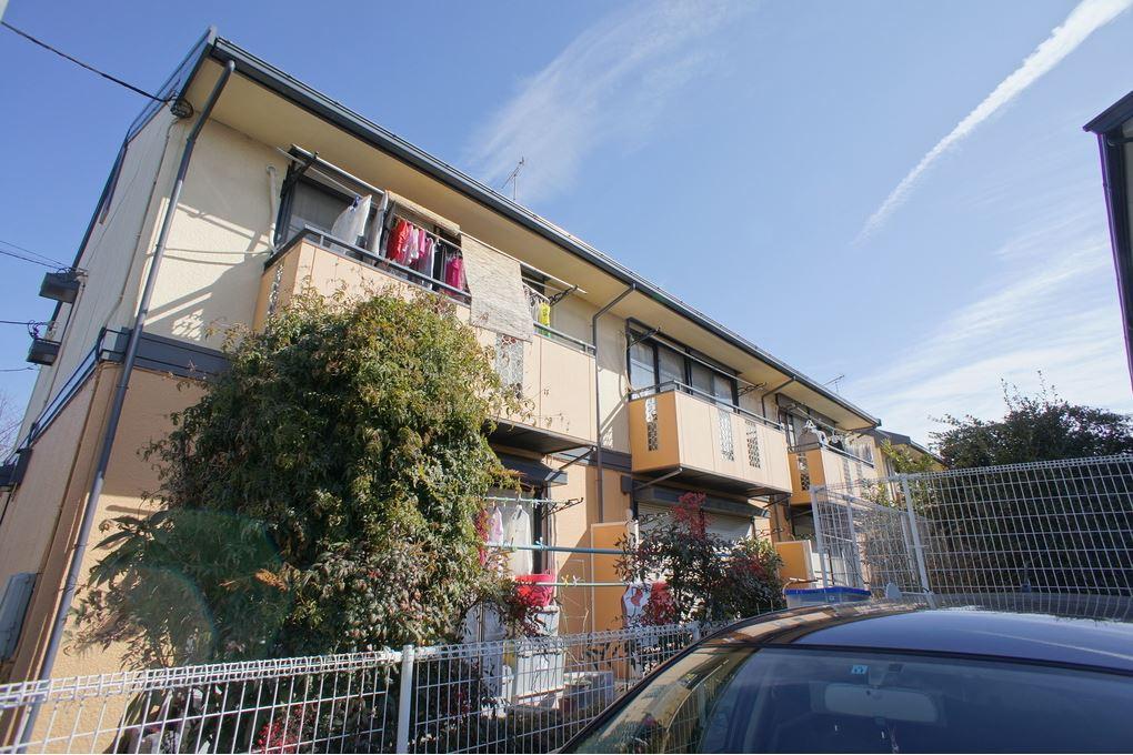 東橋本3丁目敷金・礼金0物件(有)リビングホーム