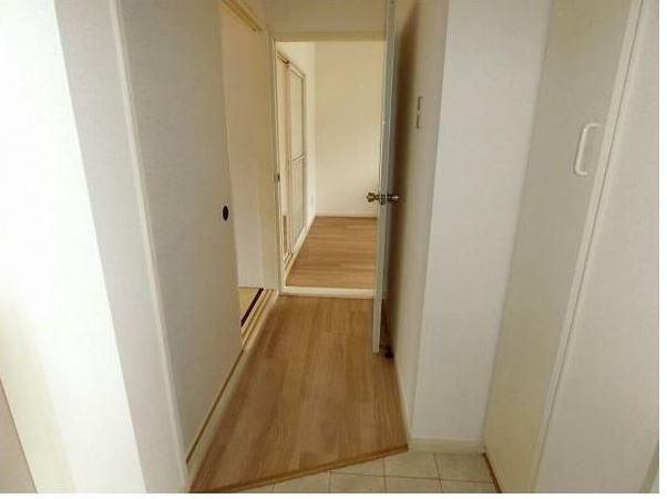 ※305号室の写真参照