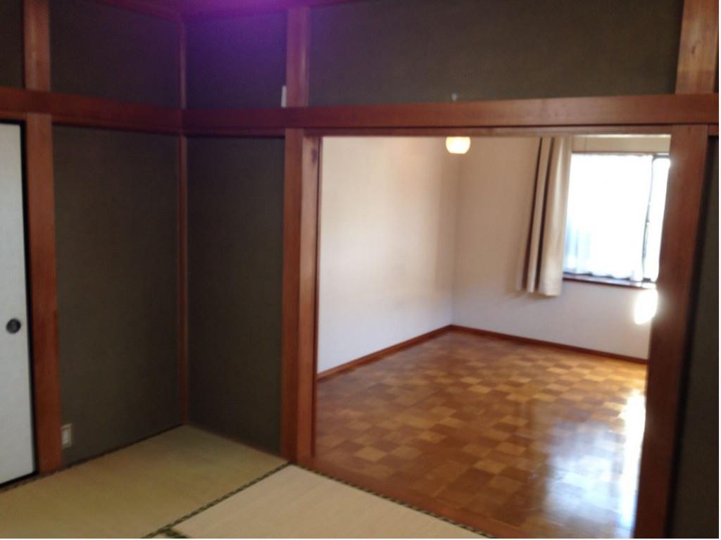 1階和室から洋室8