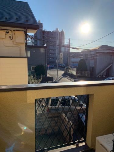 相模原市東橋本単身用・高齢者相談可アパート物件情報(有)リビングホームカナディアンハイツ第一小山