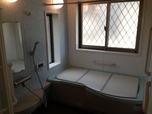 相模原市城山分譲賃貸注文建築大型貸家物件情報リゾネット城山 室内画像 浴室
