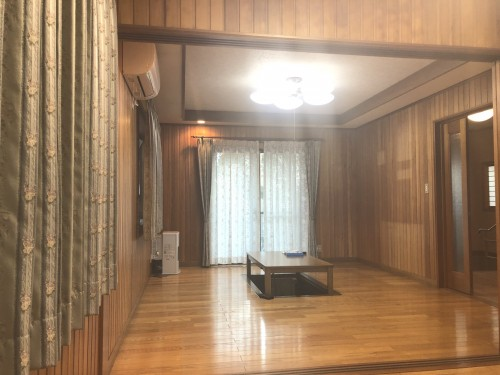 八王子みなみ野一戸建貸家物件情報(有)リビングホーム