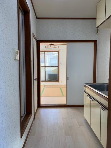 別室参考写真 東橋本単身用高齢者相談可アパート物件情報(有)リビングホームカナディアンハイツ第一小山