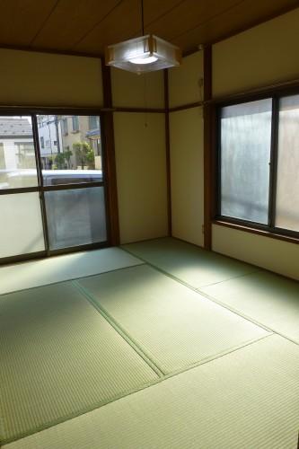相模原市緑区西橋本アパート物件情報(有)リビングホームモンシャトレーⅡ 室内画像準備中です
