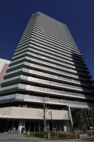 相模原市緑区大山町 ミッドオアシスタワーズ 免震構造高層タワーマンション賃貸物件情報(有)リビングホ