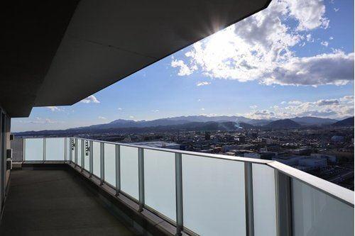 高層階 眺望例