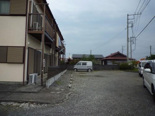 相模原市緑区川尻 コーポ中島 単身者・学生向け賃貸物件情報(有)リビングホーム