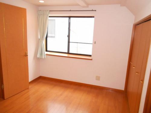 3F洋室左