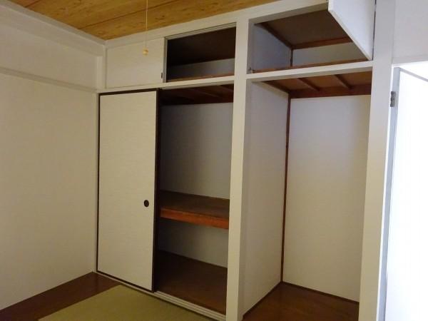 和室 収納