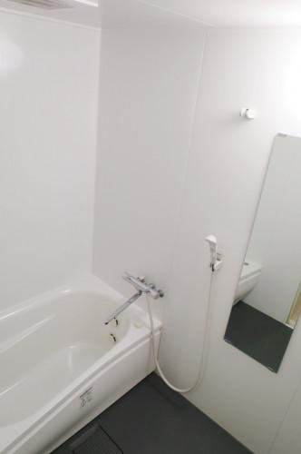 追焚き付き浴室