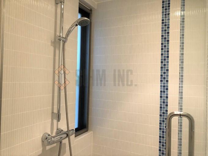 1階シャワー室