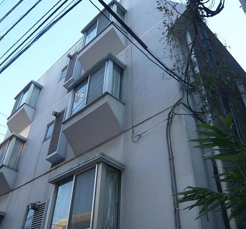 広尾徒歩15分・恵比寿徒歩15分のマンション☆