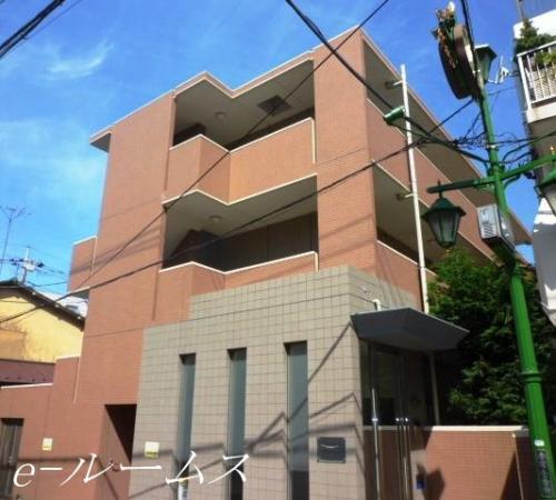 ★駅近徒歩4分★敷金0★TVモニター付オートロック★