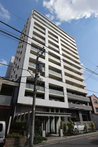 ◆熊谷駅徒歩5分◆ハイグレード分譲賃貸マンション◆