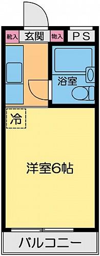 ◆間取図◆
