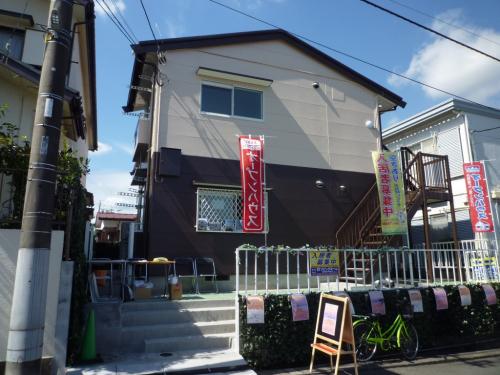 イーストガーデンwith橋本(有)リビングホーム