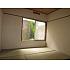 和室4.5帖 大きな収納完備でお部屋を有効的に使えます
