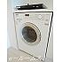 ドイツ製ブランド家電ミーレ製高級洗濯乾燥機装備