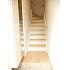 玄関~階段 シューズボックス付