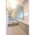 浴室乾燥・追い焚き機能完備