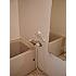 ◆浴室◆ 便利なサーモスタット付混合水栓
