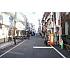 新丸子駅周辺の商店街です。